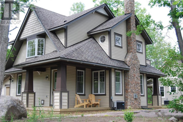28 COUNTRY Trail, Port Severn