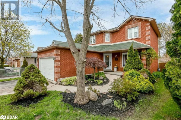 104 BISHOP Drive, Barrie