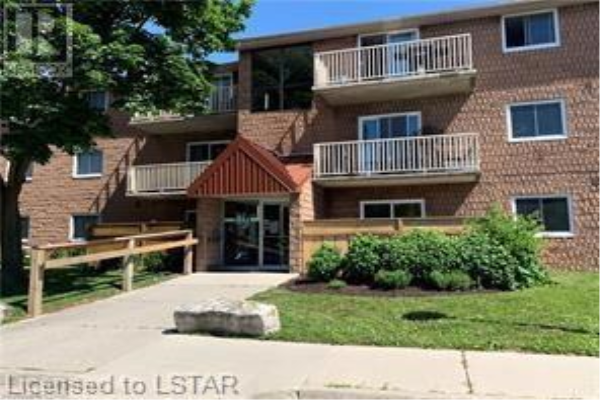 1582 ERNEST Avenue Unit# 202, London
