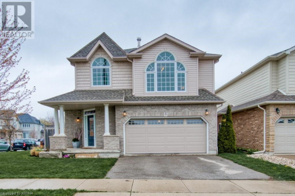 266 ZELLER Drive, Kitchener