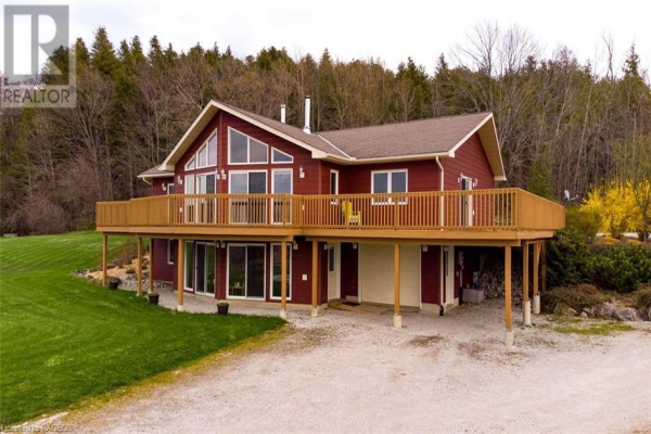 598451 CONCESSION 2N, Meaford (Municipality)