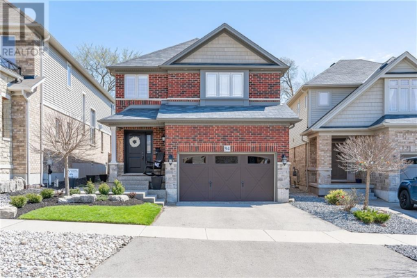 94 FOREST CREEK Drive, Kitchener