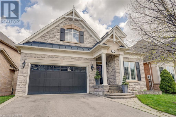 3273 STOCKSBRIDGE Avenue, Oakville