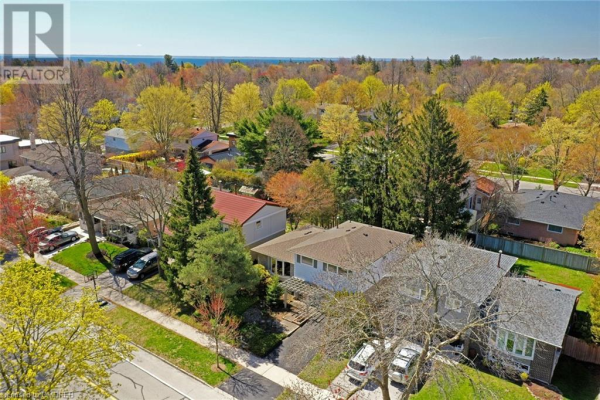 2342 DEVON Road, Oakville