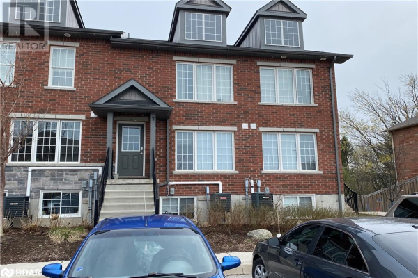 244 PENETANGUISHENE ROAD Road Unit# 7, Barrie