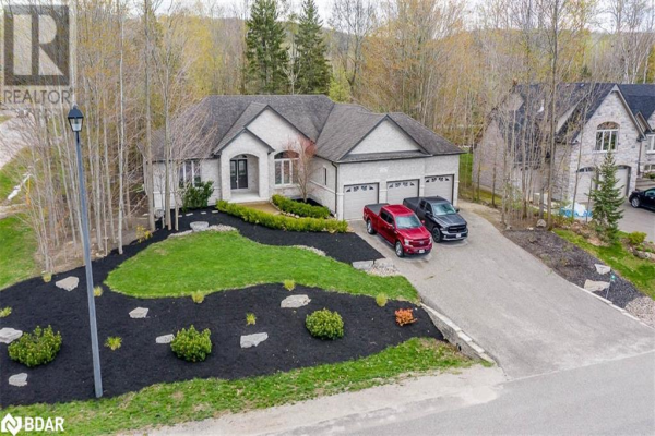 125 BUDDS MILL Road, Springwater