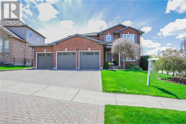 127 OPTIMIST PARK Drive, London