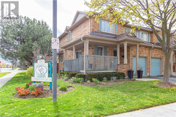 2880 HEADON FOREST Drive Unit# 6, Burlington