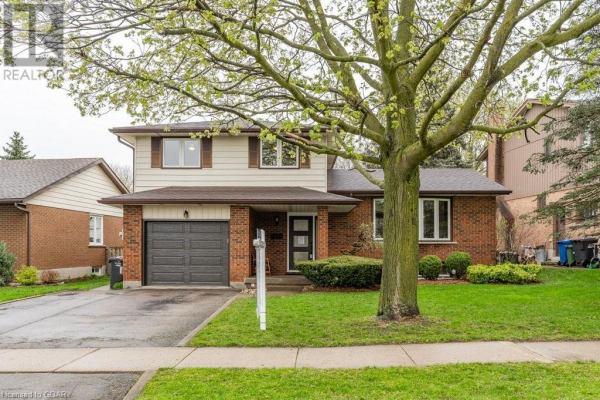 206 IRONWOOD Road, Guelph