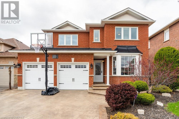 552 MORNING DOVE Drive, Oakville