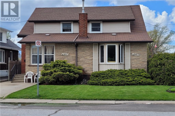 4905 SIXTH Avenue, Niagara Falls