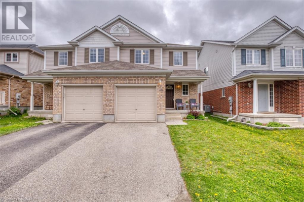 181 SIMS ESTATE Drive, Kitchener