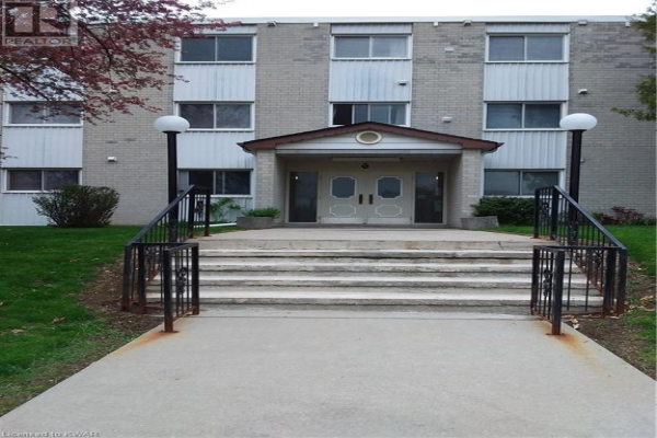 6 WALTON Avenue Unit# 203, Kitchener