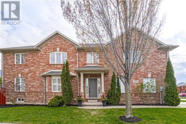 2250 HUMMINGBIRD Way, Oakville