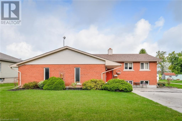 7630 WELLINGTON RD 51, Guelph