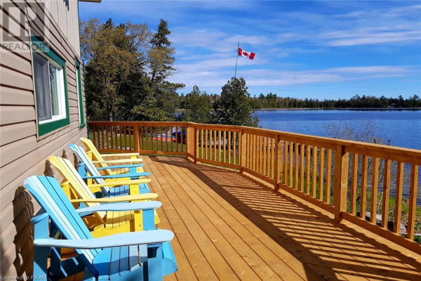 1294 COUNTY RD 49, Bobcaygeon