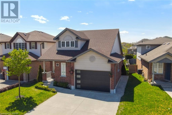 84 FALLOWFIELD Drive, Kitchener
