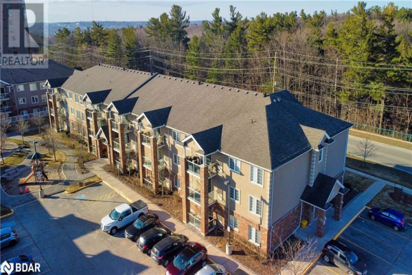 39 COULTER Street Unit# 25, Barrie