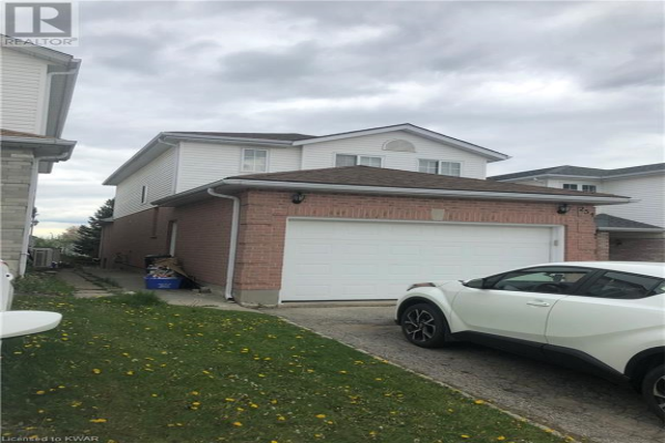 254 RESURRECTION Drive, Kitchener