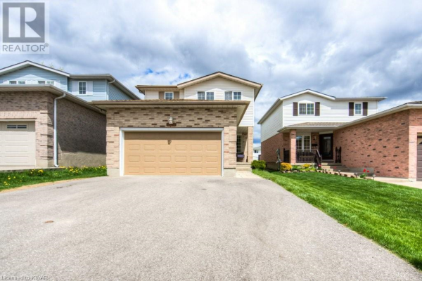 135 BEECHMANOR Crescent, Kitchener