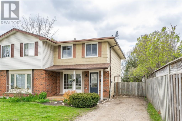 591 WILLOW Road, Guelph