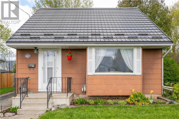 497 PAISLEY Road, Guelph