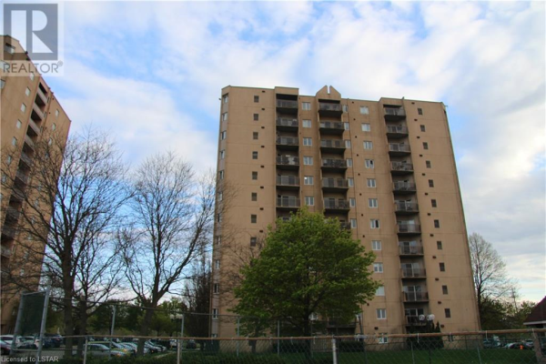858 COMMISSIONERS Road E Unit# 602, London