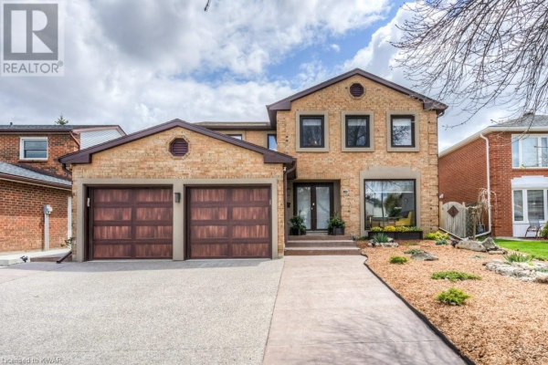 227 HIGHVIEW Drive, Kitchener