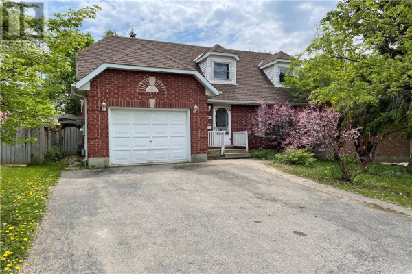 140 KORTRIGHT Road W, Guelph