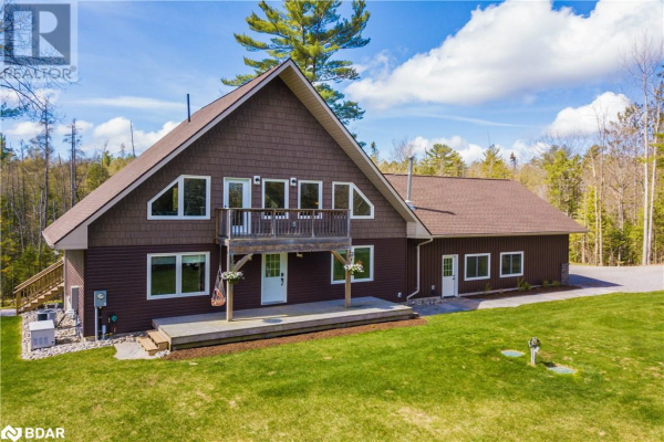 1260 SILVER LAKE Road, Gravenhurst