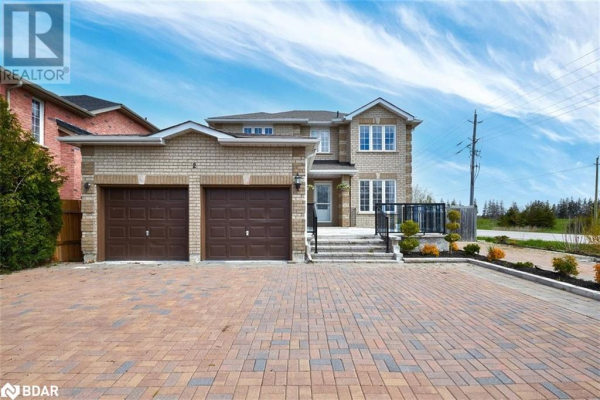2 CHELTENHAM Road, Barrie