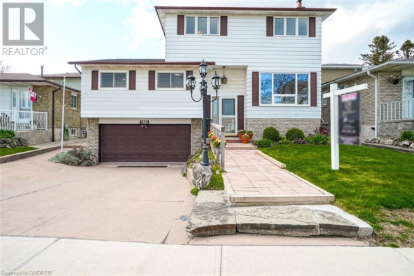 859 FORESTWOOD Drive, Mississauga