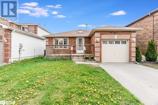 9 IRISH Lane, Barrie