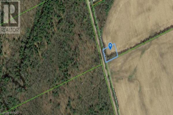 0 ASPHODEL 4TH Line, Norwood
