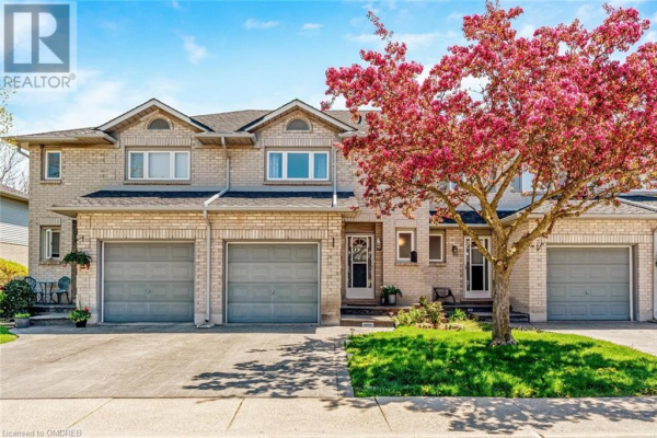 1 ROYALWOOD Court Unit# 58, Stoney Creek