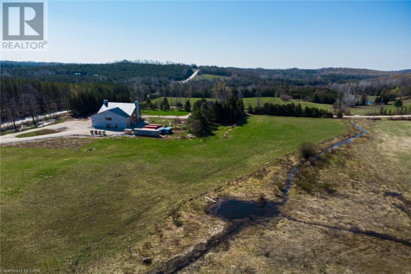 23547 HOLLAND-SYNDENHAM Townline, Meaford (Municipality)