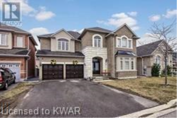 7 JOSEPHINE Road, Vaughan