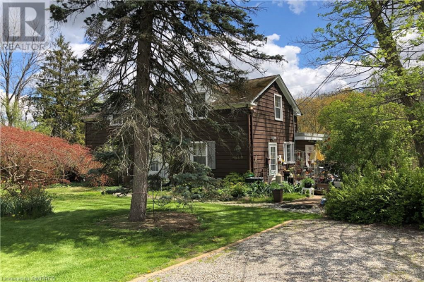 704 OLD DUNDAS Road, Ancaster