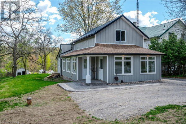 1347 COUNTY ROAD 45, Norwood