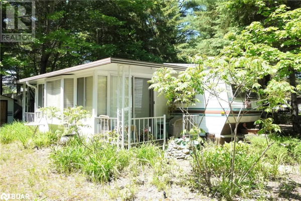 5216 90 COUNTY Road Unit# 49, Springwater