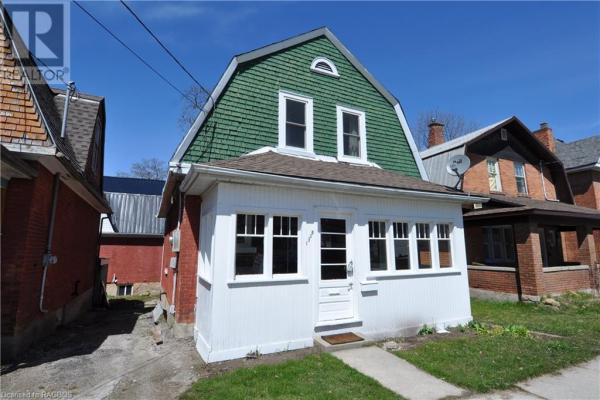 1308 3RD Avenue E, Owen Sound