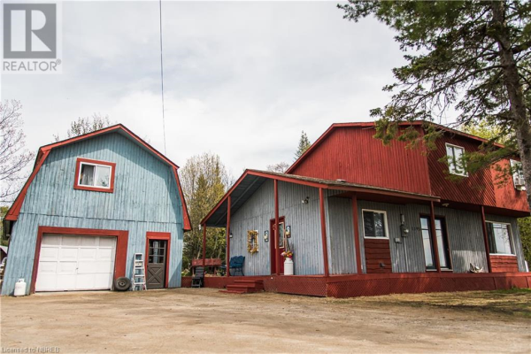 1195 CARMICHAEL Drive, North Bay