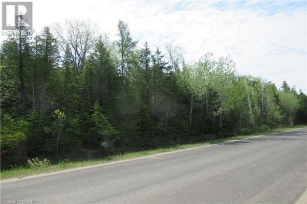 LOT 39 SPRY SHORE Road, Northern Bruce Peninsula