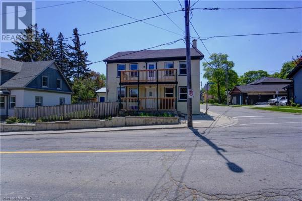 29 CHURCH Street E, Elmira