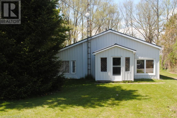 551 COLONEL TALBOT Road, Norfolk County