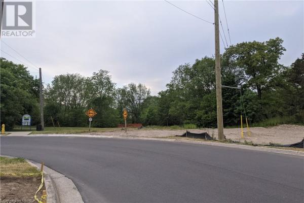 171 PARKSIDE Drive, Brantford