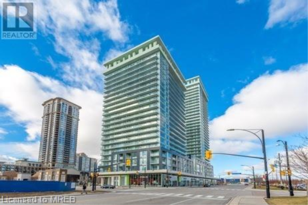 365 PRINCE OF WALES Drive Unit# 1203, Mississauga