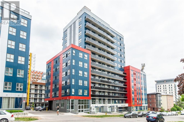 258A SUNVIEW Street Unit# #186, Waterloo