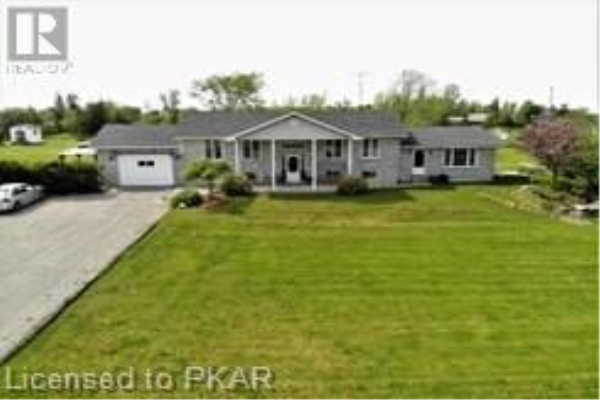 5 HEALY FALLS Drive, Campbellford