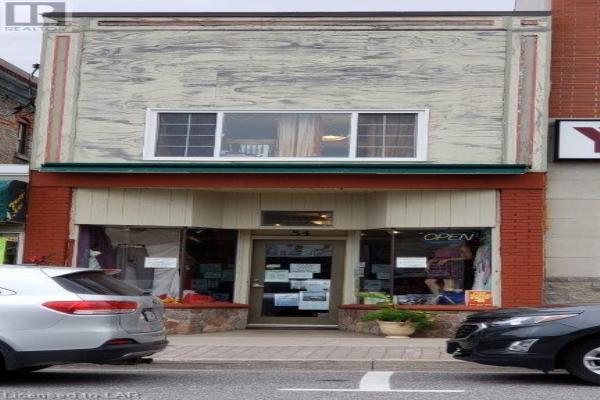 54 JAMES Street, Parry Sound